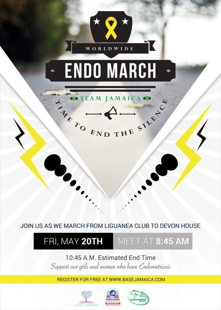 Endo March Flyer 2016