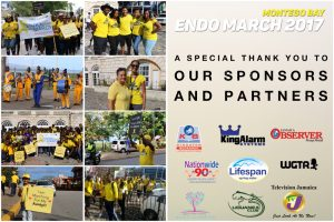 Thank Our Sponsors & Partners