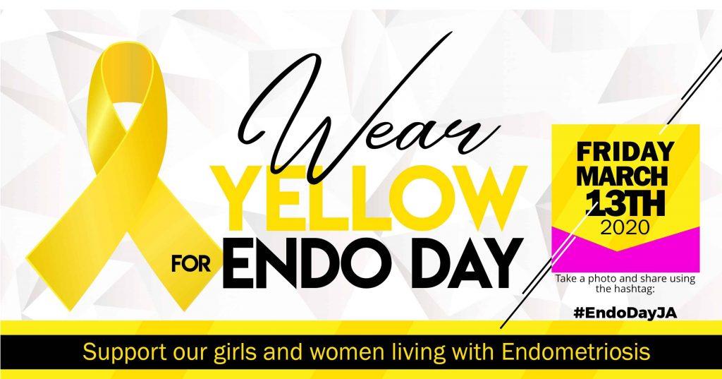 Endo Day Jamaica